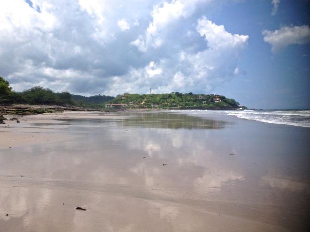 Playa nicaragua