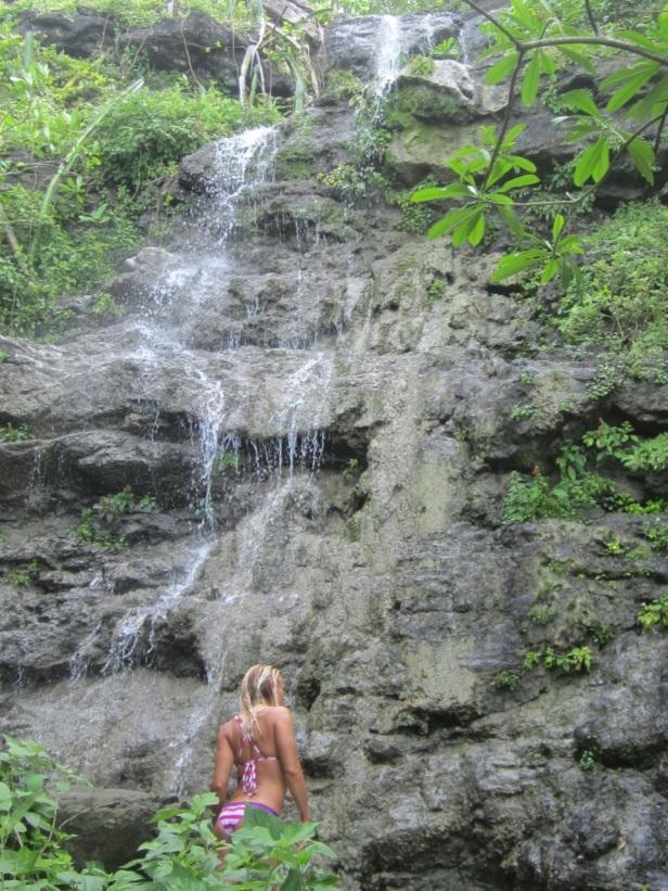 vesiputous-costa-rica